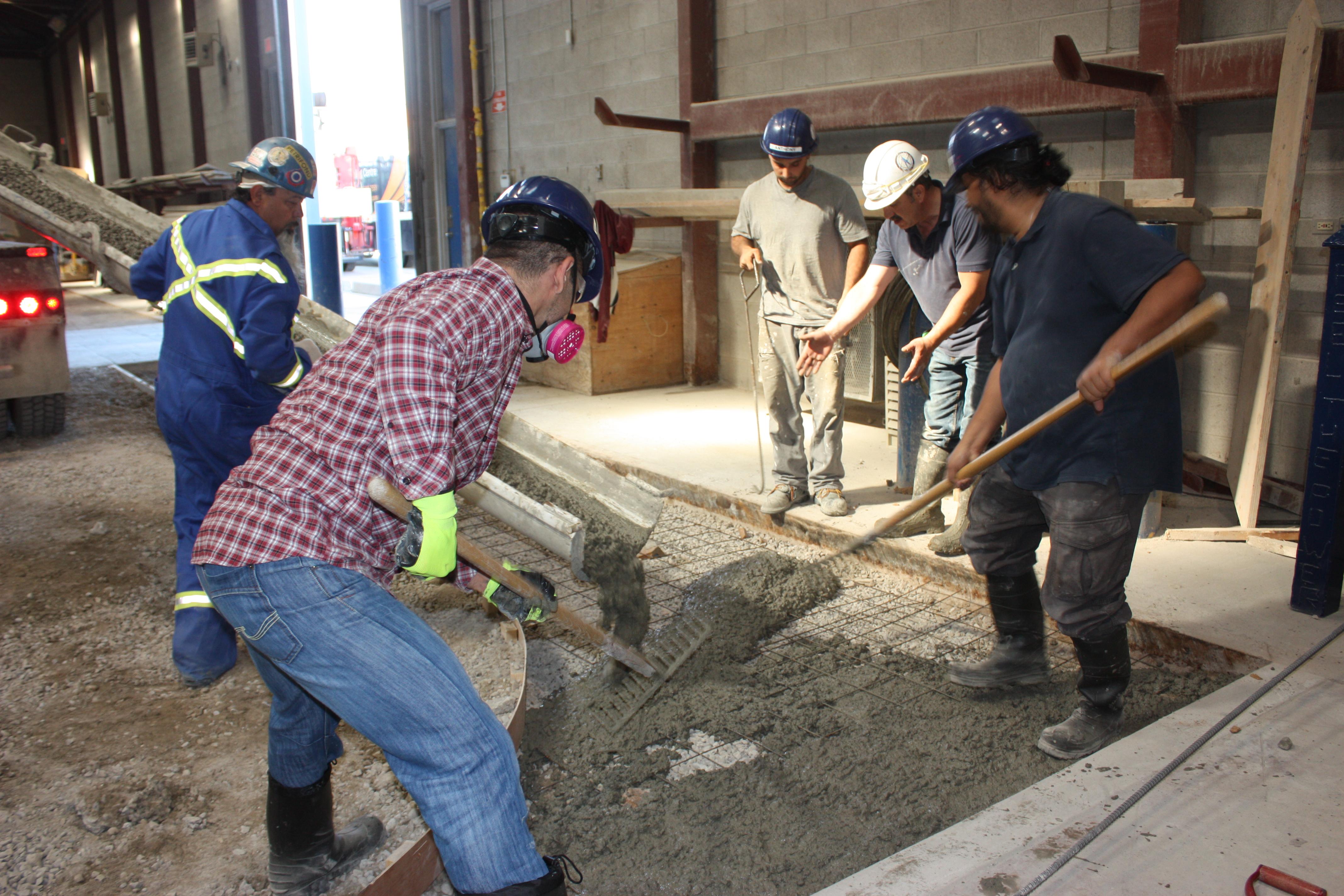 Apprenticeship programs liuna local 183 training centre cement finisher level 1 dailygadgetfo Images