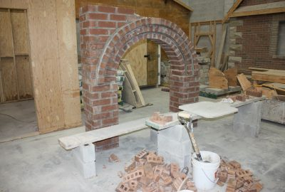 Brick and Stone Masonry Exam Prep (1 week)