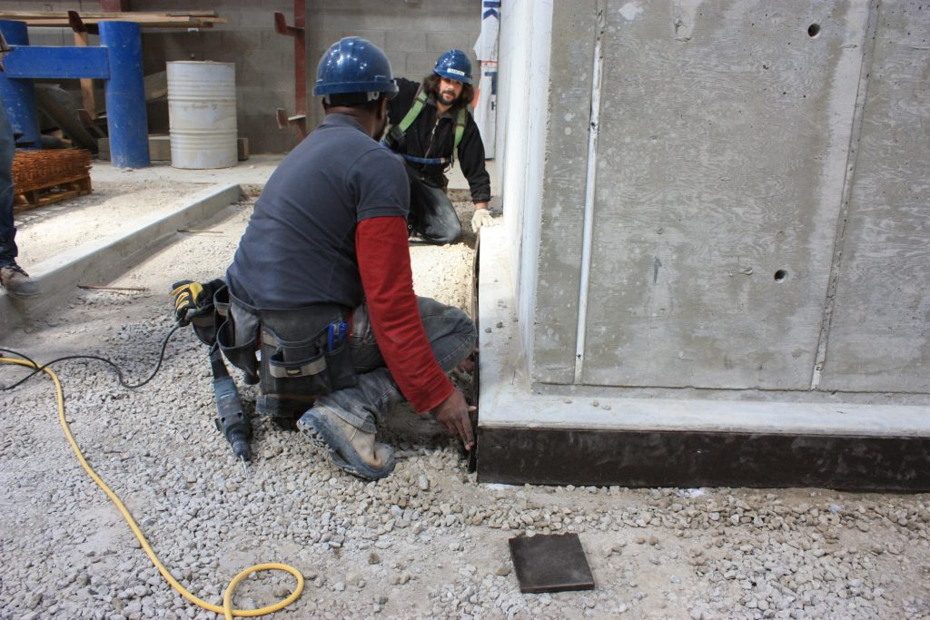 Cement Finisher Level 1