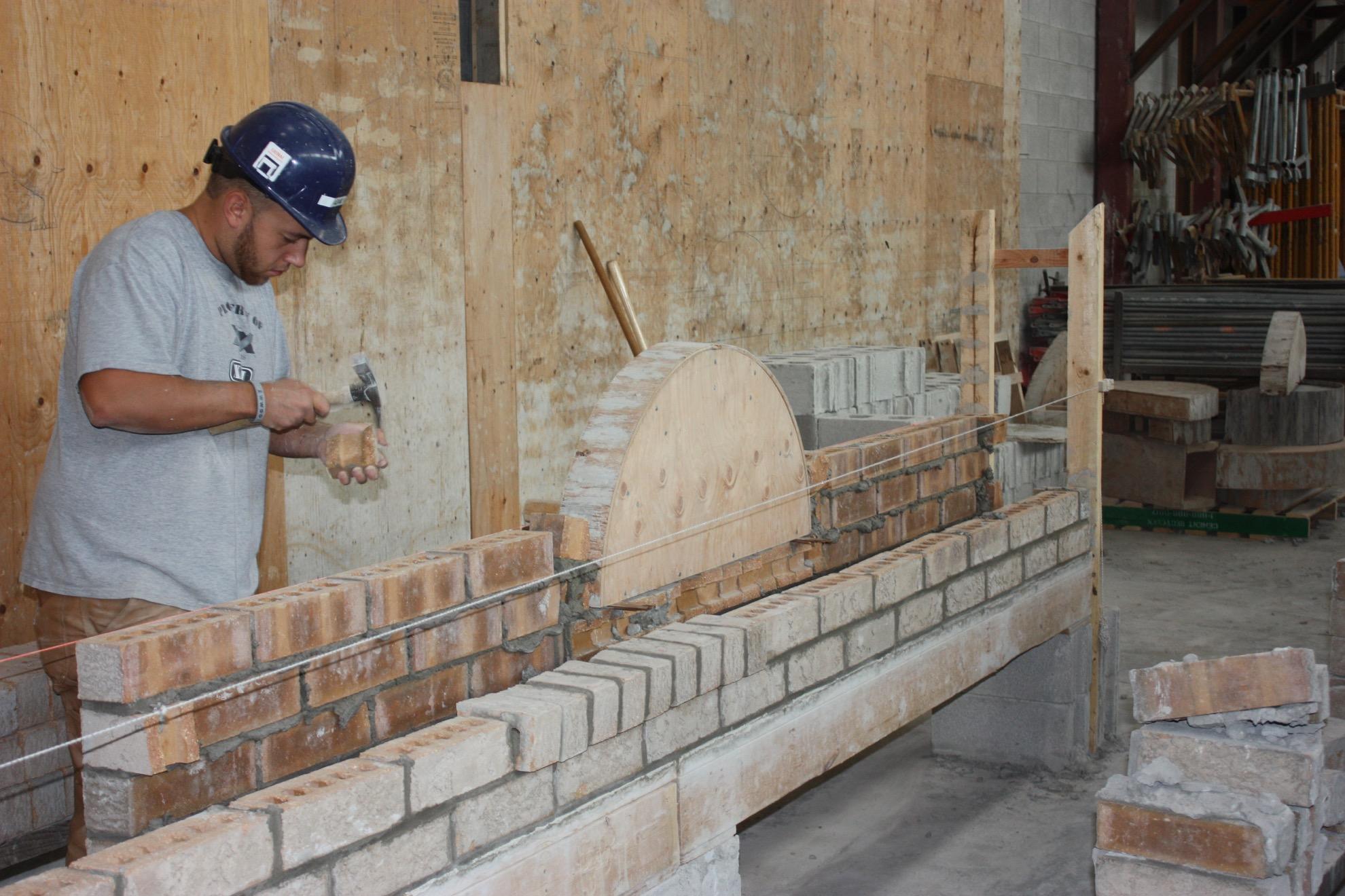 Stone Masonry Courses | Learn to Build Stone Walls & Patios
