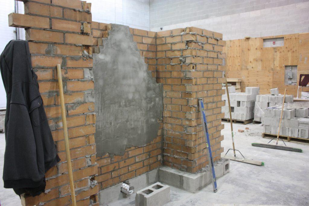 Brick and Stone Masonry <br>Exam Prep (1 week)