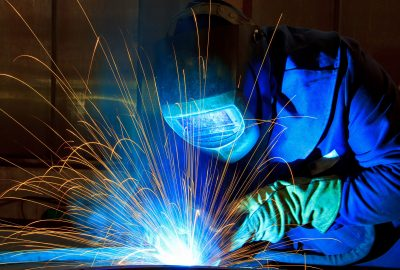 Welding (Day Course)