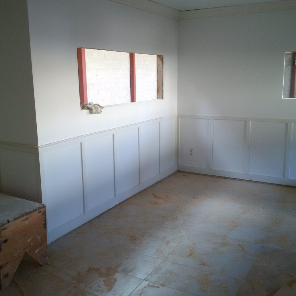 Residential Handyman - LiUNA Local 183 Training Centre