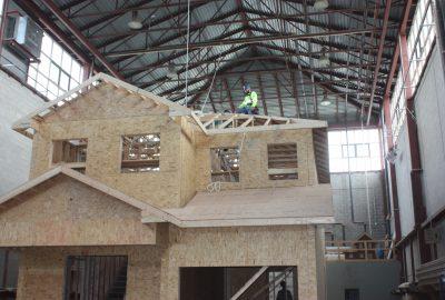 Now Recruiting for House Framing Program!!