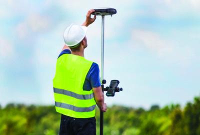 GPS - Surveying (Night)
